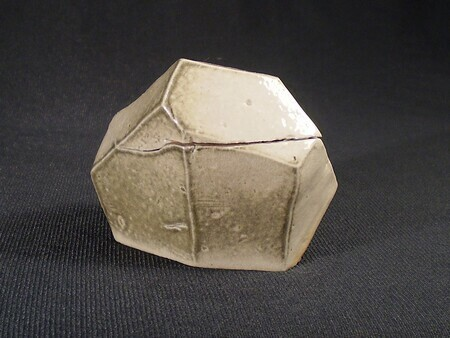 Faceted Trinket Box