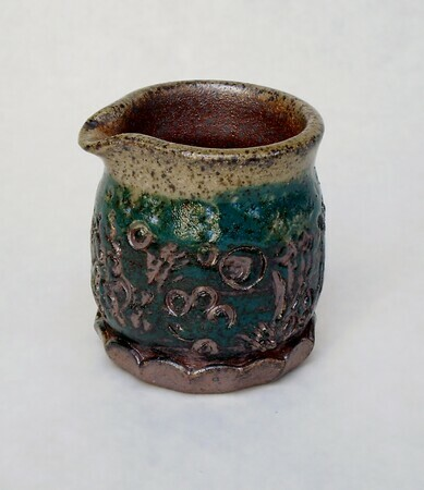 Small Pouring Vessel