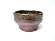 Speckled Tea Bowl