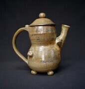 Teapot/Coffeepot, All is Well