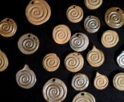 Vortex Pendants